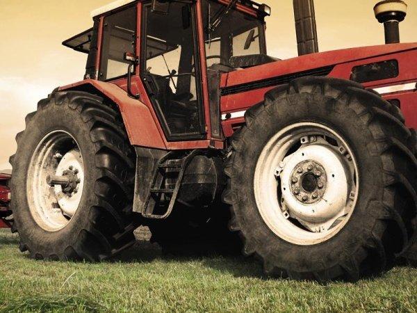 cerchi per macchine agricole