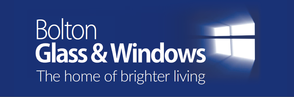 Bolton Glass & Windows logo