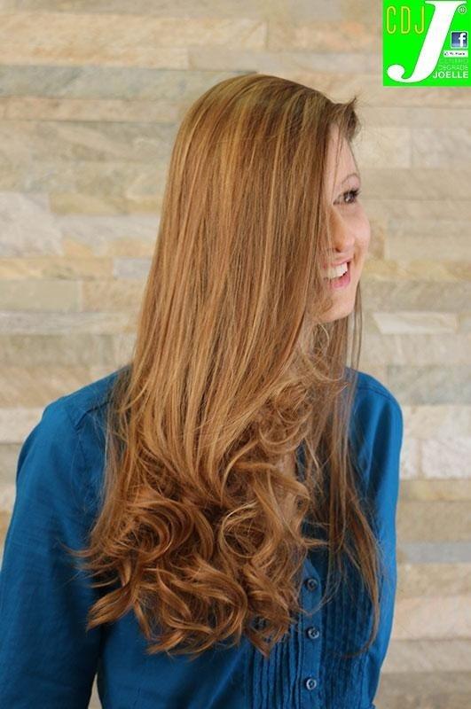 Colora capelli senza ammoniaca  - Effetti Parrucchieri - Perugia