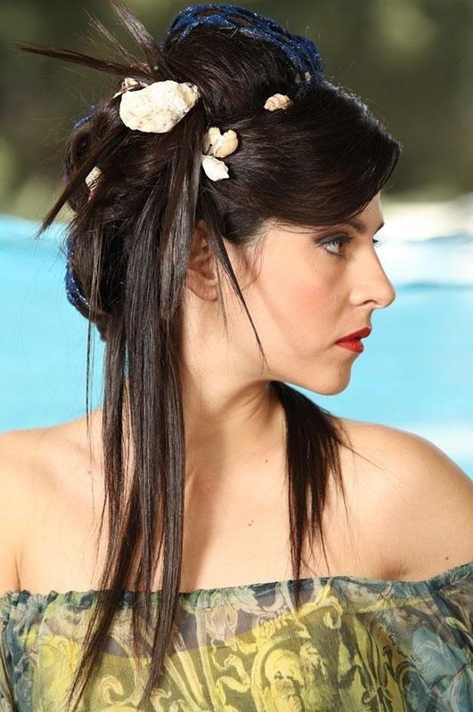Acconciatura capelli sposa- Effetti Parrucchieri - Perugia
