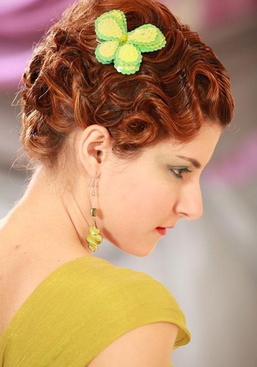Accocniature per sposa- Effetti Parrucchieri - Perugia