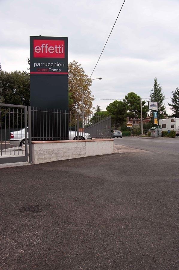 Effetti Parruccieri - Parrucchieri unisex Perugia