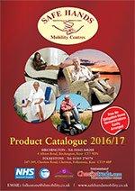 Safe hands brochure