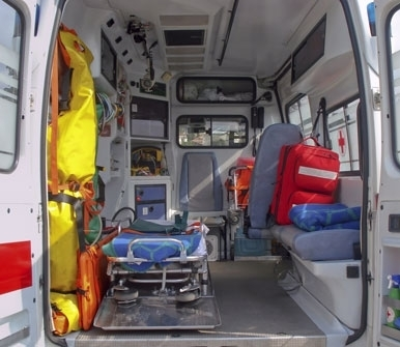 servizio primo soccorso