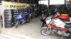 Assistenza meccanica moto