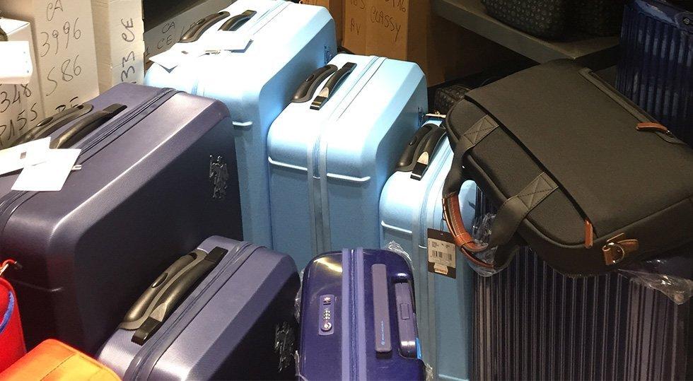 valigie piquadro
