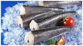 vendita pesce