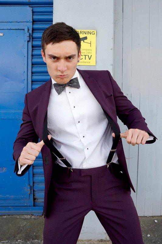 Van Meer Suits