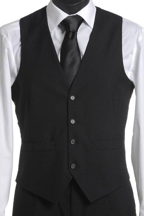 Tchaikovsky black vest