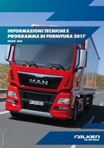 Catalogo Falken 2017 truck e bus