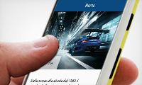 Download Falken App