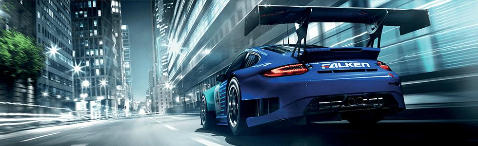Falken Motorsports Extra