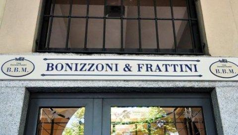 Agenzia Funebre Bonizzoni e Frattini Pavia PV
