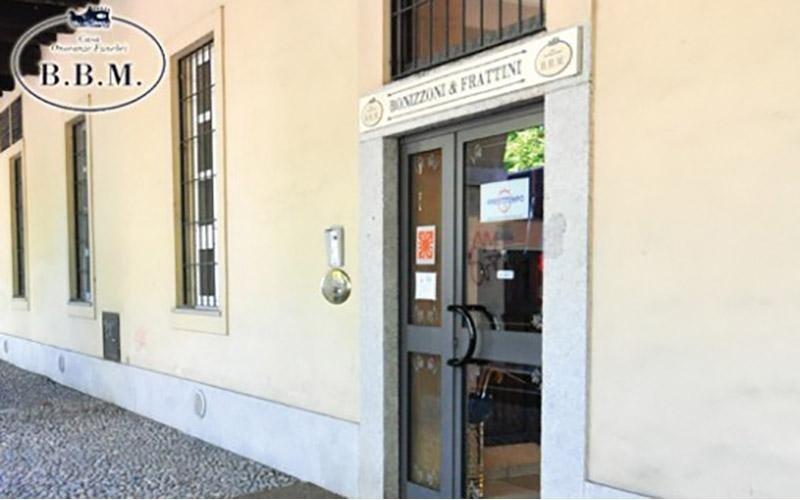 Bonizzoni e Frattini