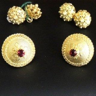 gioielli tradizionali