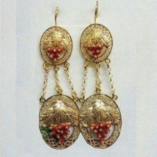 orecchini d