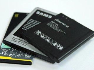 batterie per cellulari