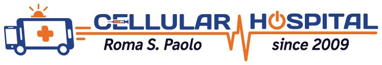 Cellular Hospital logo