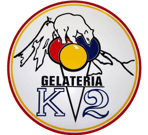 Gelateria K2 Bologna