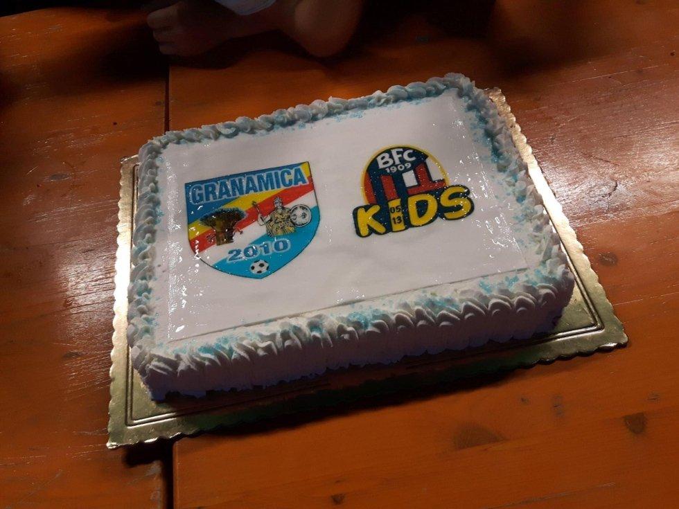 torta tifoso