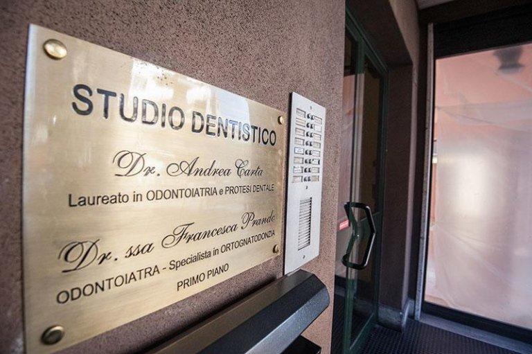 Studio Dentistico Dottor Andrea Carta