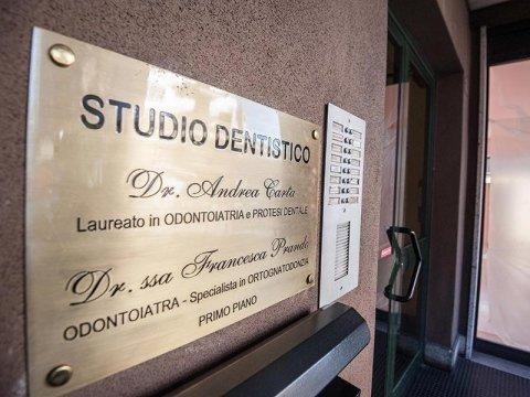 Studio Dentistico Carta