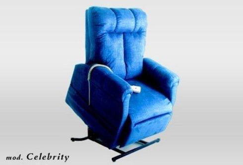 poltrona relax mod Celebrity