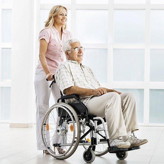 supporti per disabili