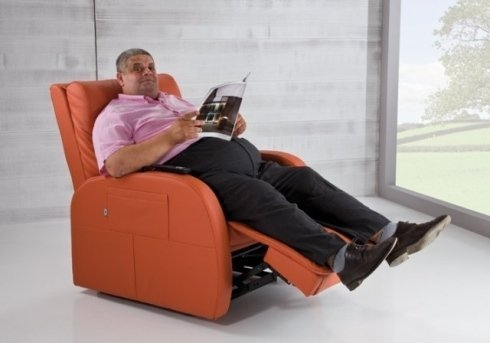 poltrone speciali relax