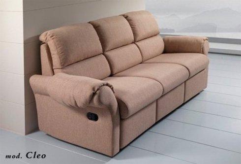 divano relax mod Cleo