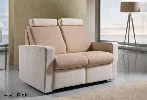 divano relax mod Web