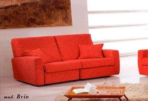 divano relax mod Brio