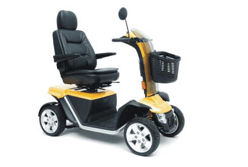 scooter elettrico mod 140