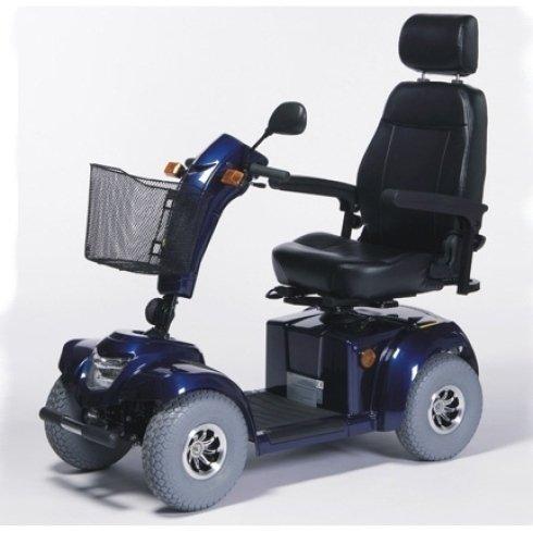 scooter elettrico modello Libero 110