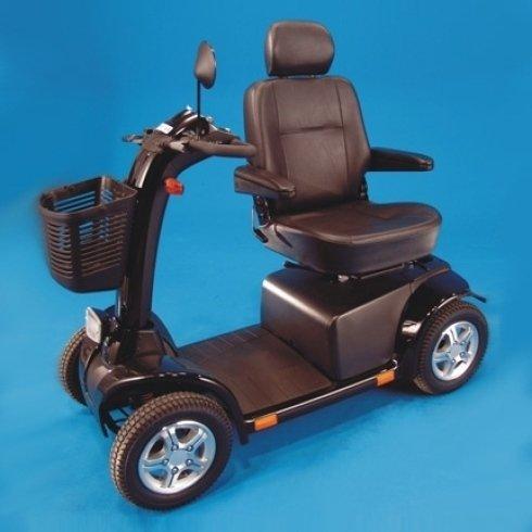 scooter elettrico modello Libero 130