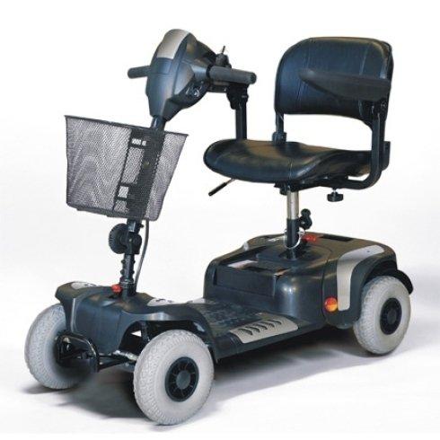 scooter elettrico modello Gioia