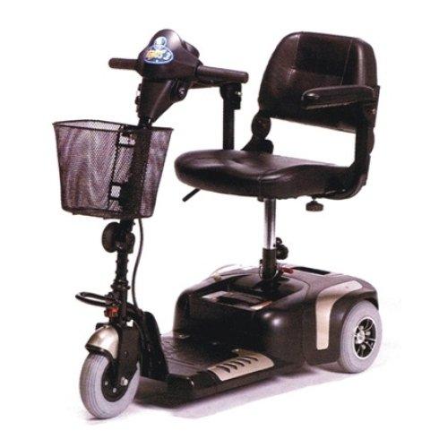 scooter elettrico modello Mini
