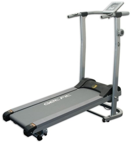 tapis roulant Get Fit