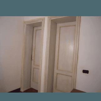 Restauro porte, tecniche invecchiamento mobili,