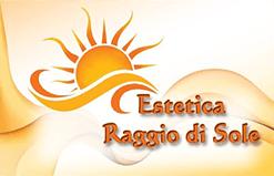 ESTETICA RAGGIO DI SOLE - LOGO