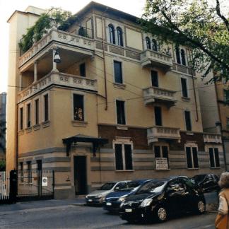 Condominio di Via Mac Mahon n. 31, Milano