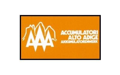 ACCUMULATORI Alto Adige