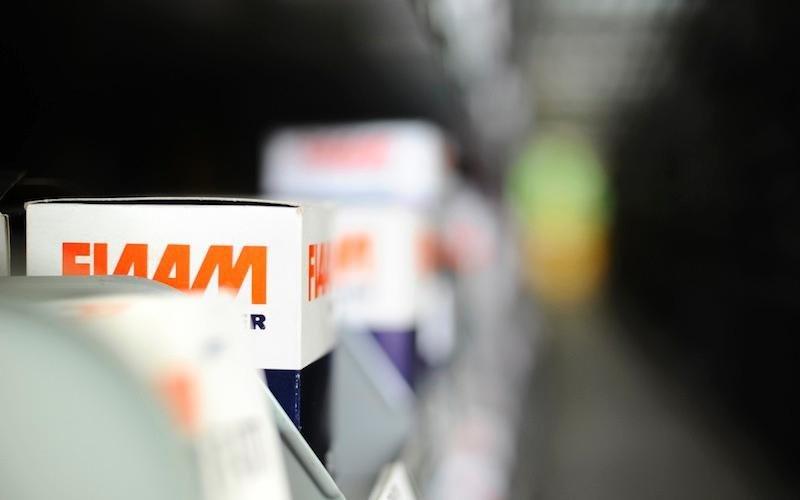 Prodotti FIAAM - Como