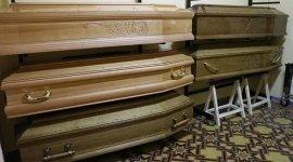 bare in legno, bare funebri, cofani funebri