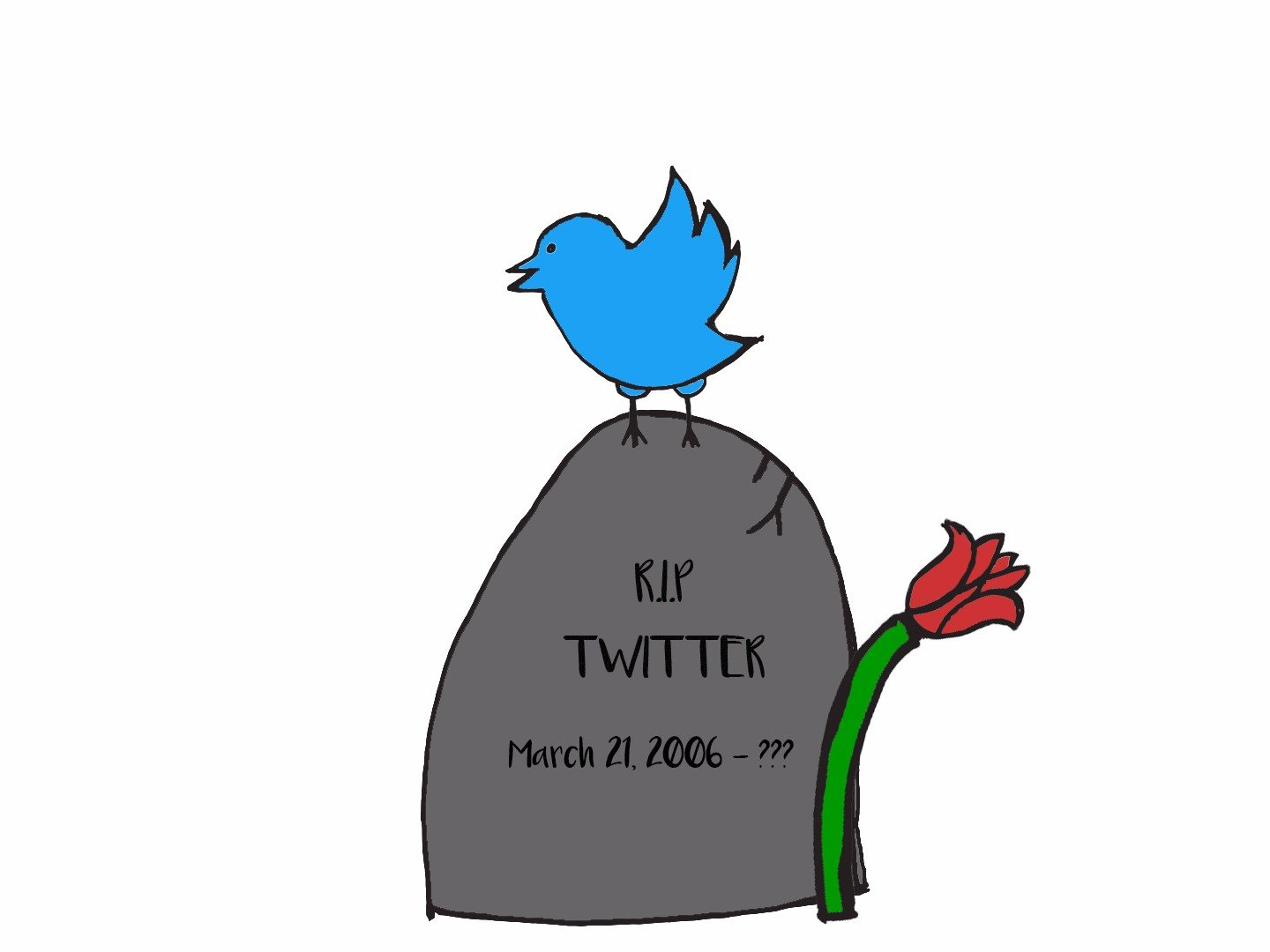 Death of Twitter, is Twitter dying
