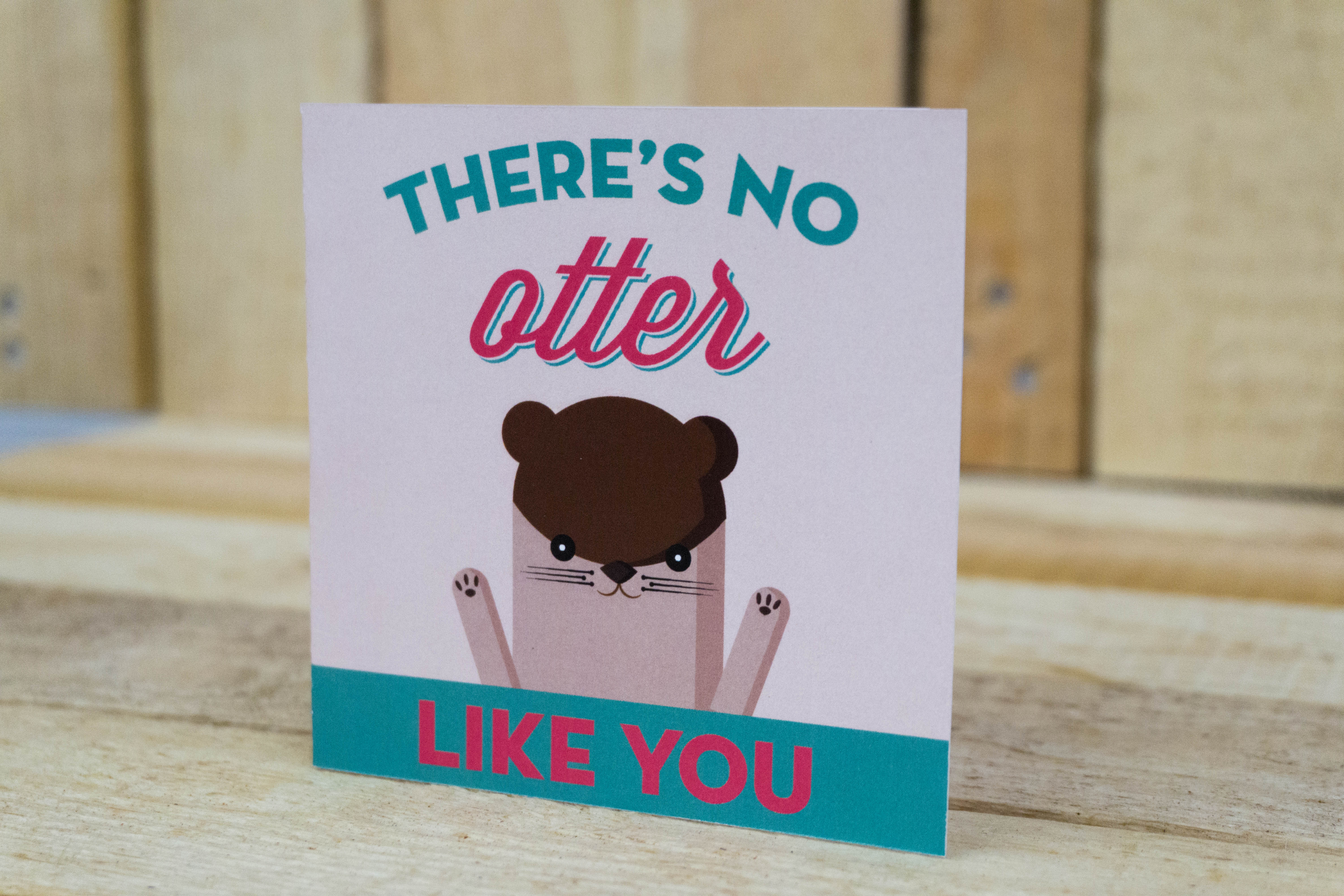 valentines-day-card-otter-pun