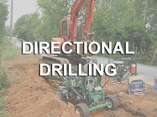 Directional Boring Greenville, SC