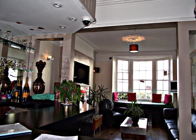 Hotels in Brighton - Brighton, Suffolk - New Cosmopolitan Ltd - B&B in Brighton