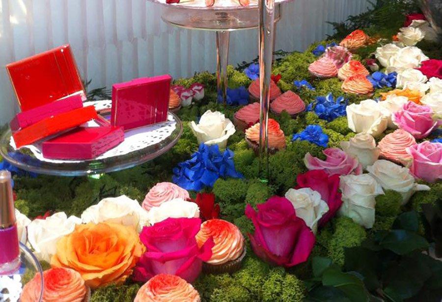 Addobbi floreali per eventi a Cagli