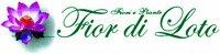 Fior Di Loto Piante & Fiori - Logo